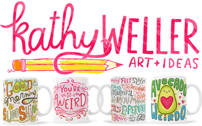 Kathy Weller Art + Ideas