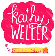 Kathy Weller Art + Ideas